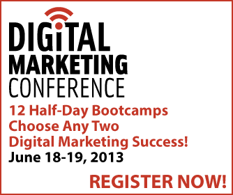 Digital Marketing Conference 4.23