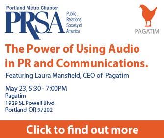 PRSA Pagatim Ad Website