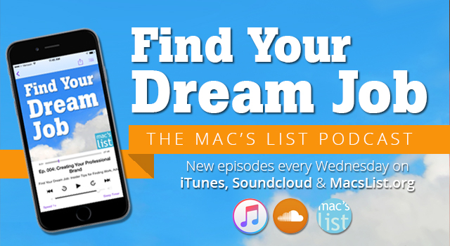 Find Your Dream Job Podcast Archives |