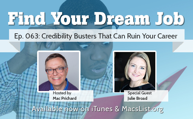Credibility Busters That Can Ruin Your Career