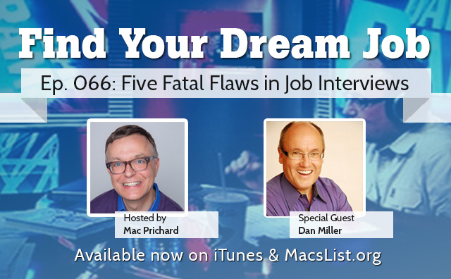 Flaws in Job Interviews