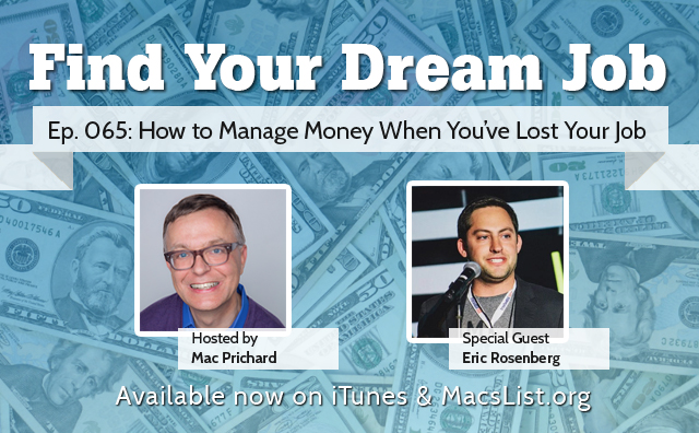 How to Manage Money When You've Lost Your Job