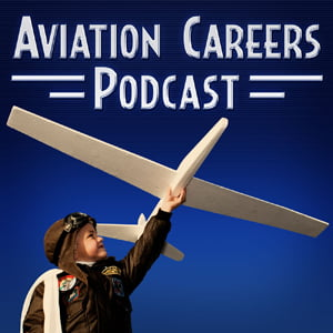 Aviation Careers, with Carl Valeri