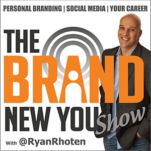 The Brand New You Show, with Ryan Rhoten