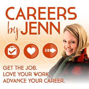 Careers by Jenn Podcast, with Jenn Swanson