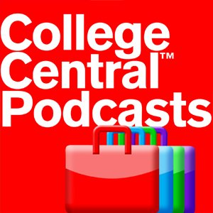 College Central Podcasts: Career and Job Search Advice