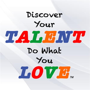 Discover Your Talent, with Don Hutcheson