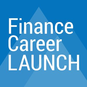 Finance Career Launch, with David Mariano