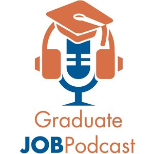 The Graduate Job Podcast, with James Curran