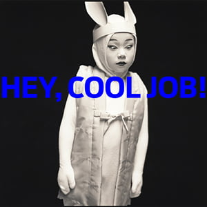Hey, Cool Job! with Mary H.K. Choi