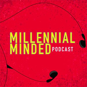 Millennial Minded, with Lee Caraher, David Blackburn, and Duncan Lowe