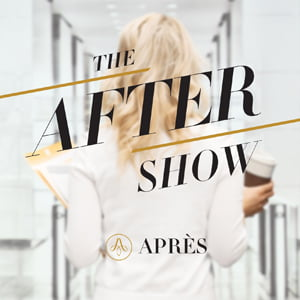 The After Show, with Jennifer Gefsky