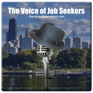 The Voice of Job Seekers, with Mark Anthony Dyson