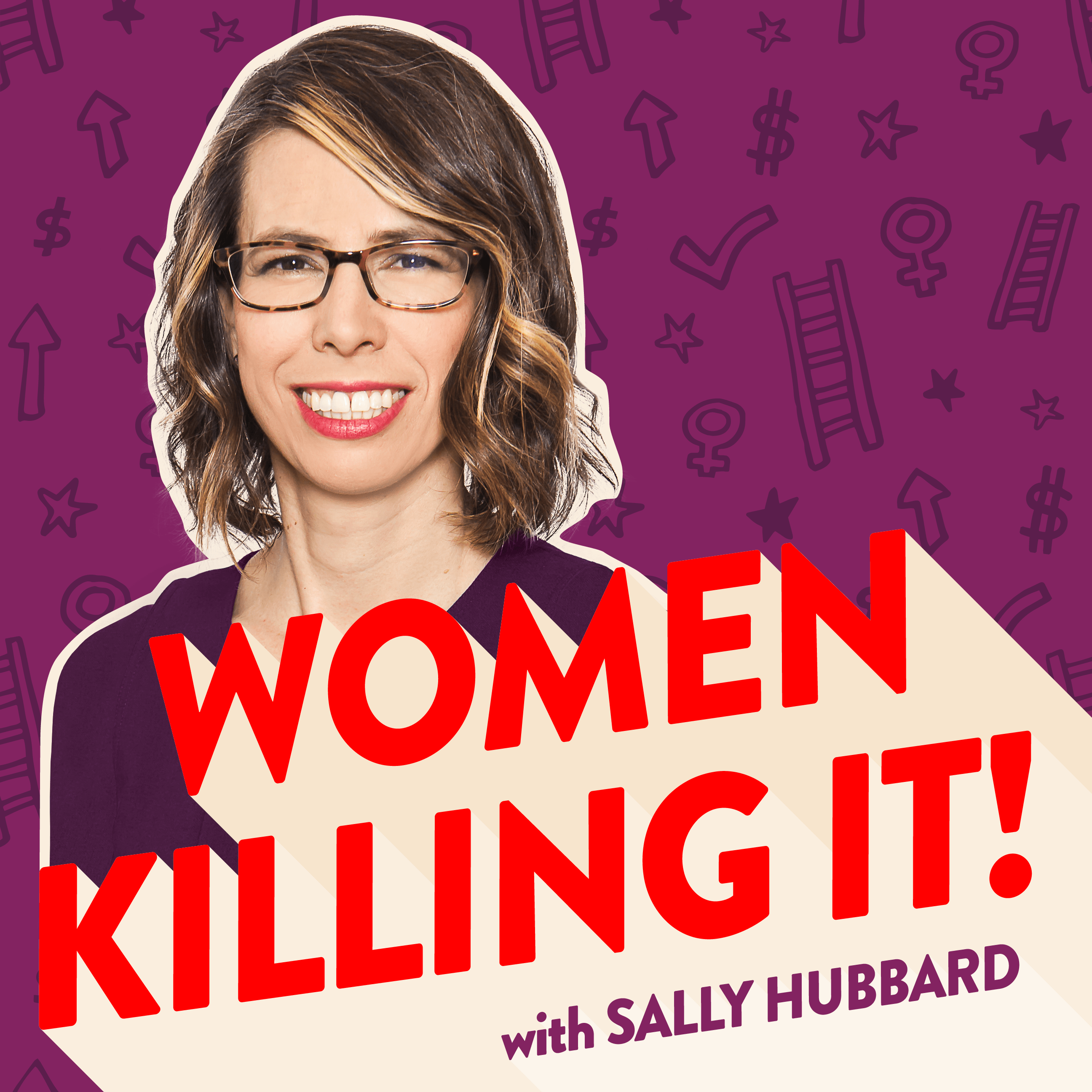 Women Killing It, with Sally Hubbard