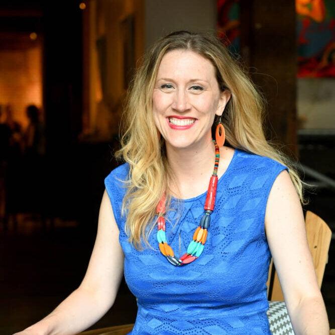 Lisa Kislingbury Anderson