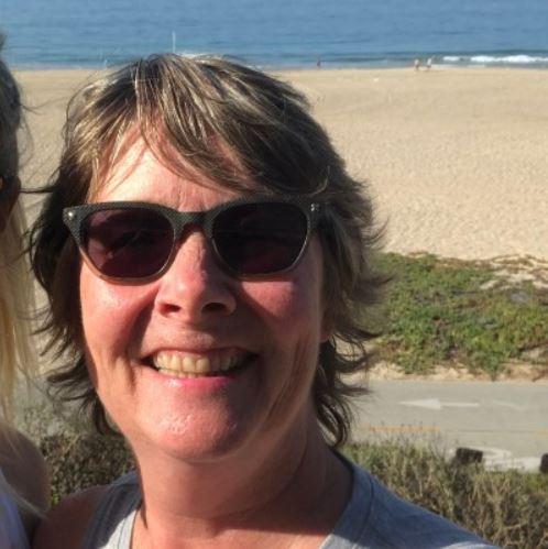 Ann Bergstrom